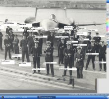892 sqn fremantle 1967 with names
