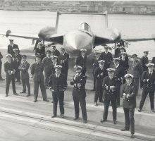 892 sqn fremantle 1967